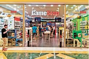 沽空GameStop等股票遭散戶狙擊 梅爾文公司資產損失53%