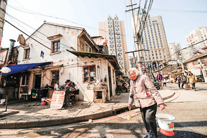 瀋陽建8萬廁所 逾5萬被棄
