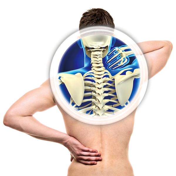解救肩頸痠痛 自我復健好方法