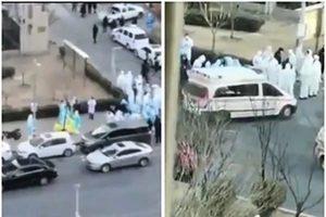 【一線採訪】北京大興疫情 知情者揭中共隱瞞