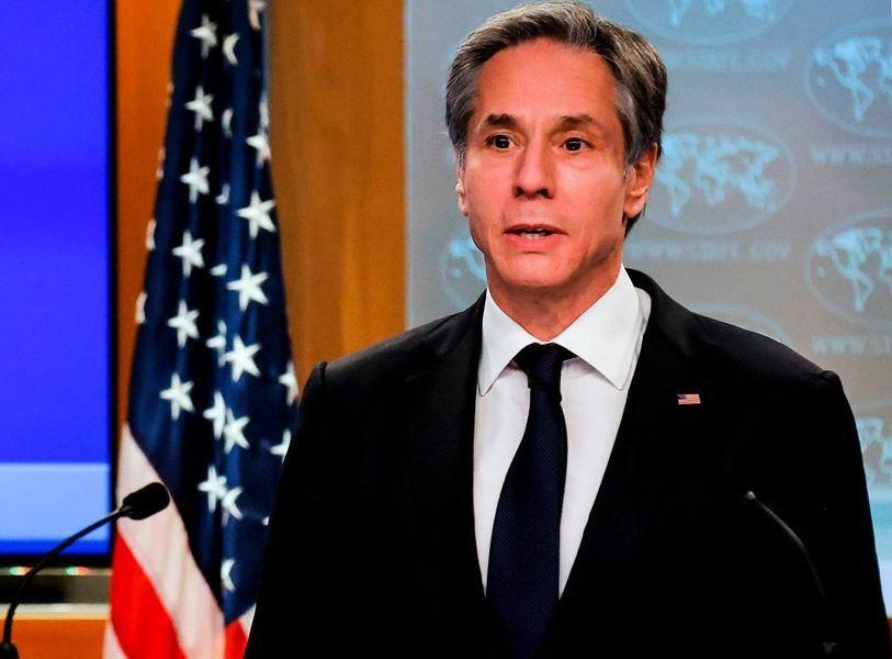 新任國務卿批中共破壞香港自治 處理疫情不透明
