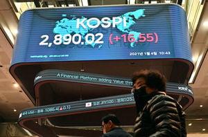 六成南韓股民贊成延長「禁空令」至6月中旬