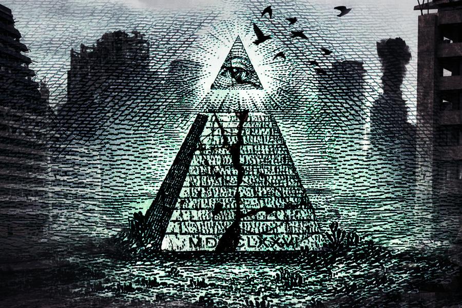 達沃斯推「大重構」 全球精英的深層計劃