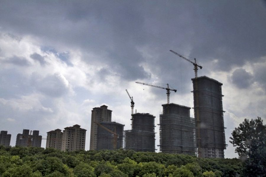 陸132家上市公司資產負債率超70%