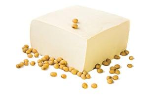豆腐的發源與傳播