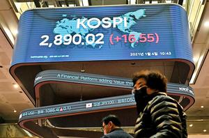 六成南韓股民贊成 延長「禁空令」至六月中旬