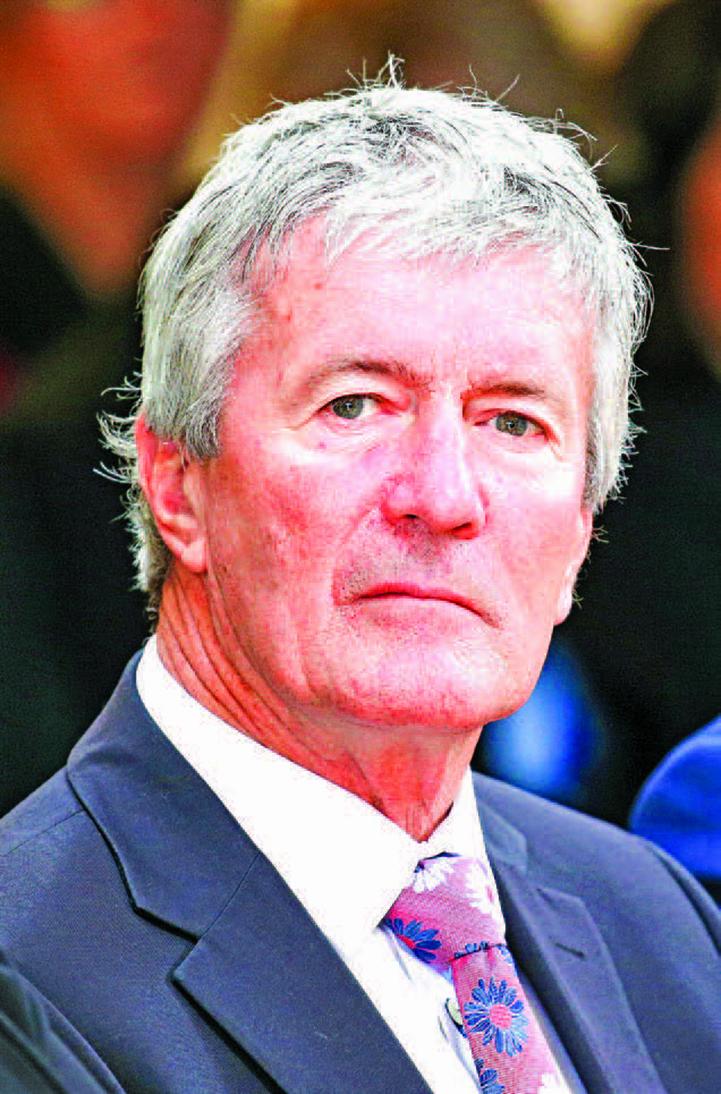 紐西蘭部長外交言論惹熱議