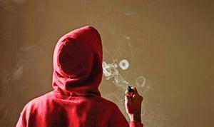 認識電子煙與其產生的4種危害