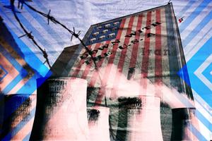 以色列警告美國 放寬對伊朗制裁就意味戰爭