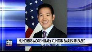 克林頓基金會風波 神秘中間人是36歲華裔男