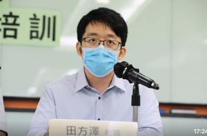 香港通識科改教中共成就 教協批「灌輸式國教」