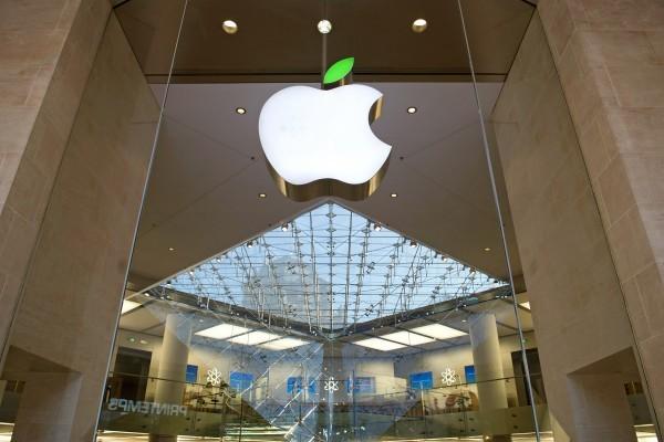 庫克接任蘋果已滿五年,雖然蘋果效益有所上揚,但喬布斯式的創意卻似已削減。 (Kristy Sparow/Getty Images for Apple)