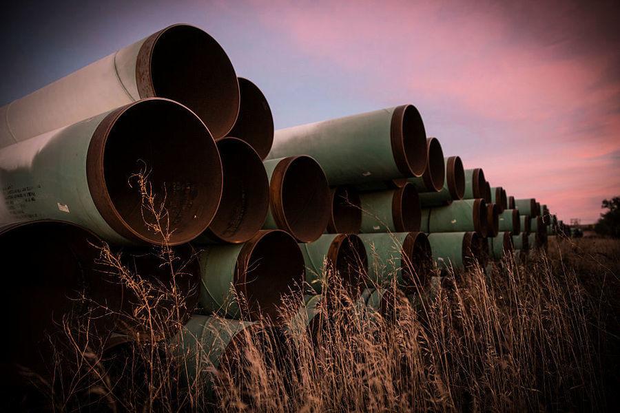 深度解析:拜登叫停美加石油管道的後續影響