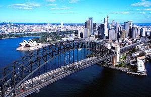 悉尼被評為全球第二大健康城市