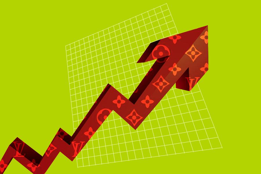 【財商天下】疫情致經濟低迷 為何奢侈品逆勢上漲