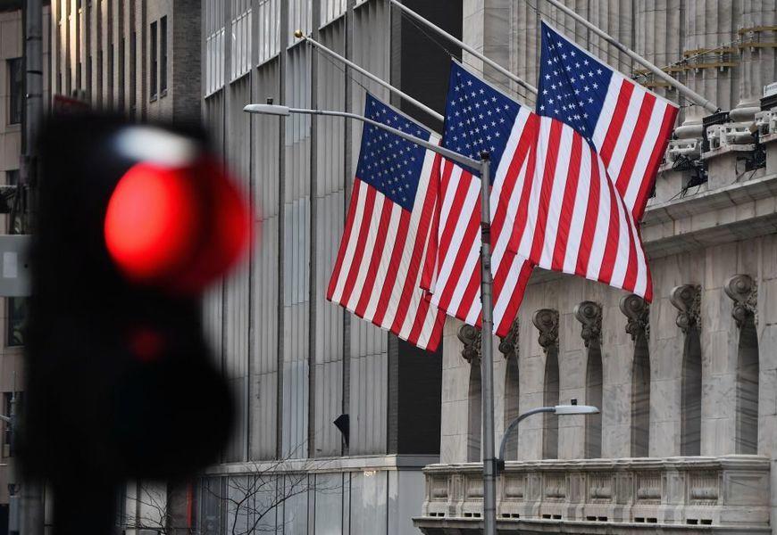 華爾街老將料股市可跌15%   警告存在泡沫