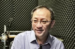 香港網台主持人傑斯再被國安處拘捕