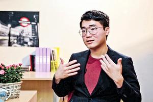 港人談CGTN撤照:正義得以伸張