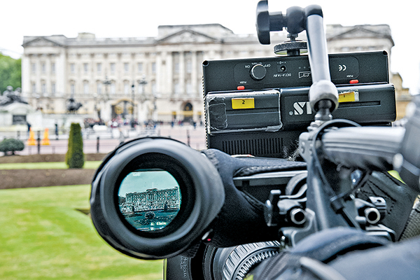 偽裝成媒體記者 三中共間諜被英國驅逐