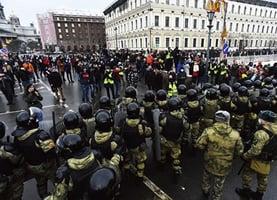 俄羅斯驅逐歐洲多國外交官