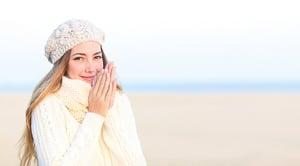 冬季肌膚保養 應避八大錯誤