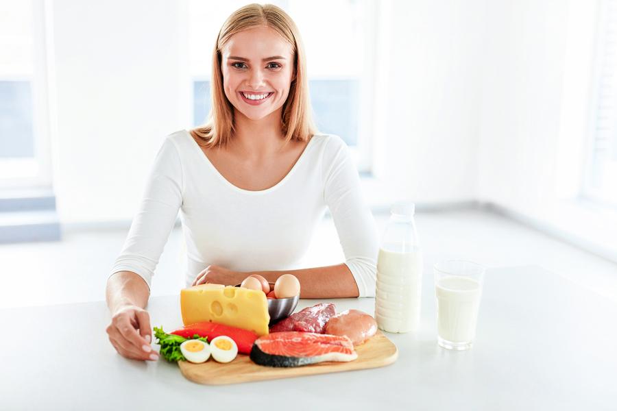 免疫力失調有五個警訊    多吃五大類食物增強免疫力