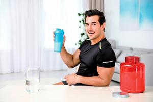 減重攝取過多高蛋白小心腎功能出問題