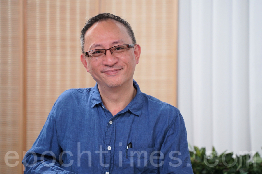 港網台主持傑斯因節目中言論 被控四項煽動罪