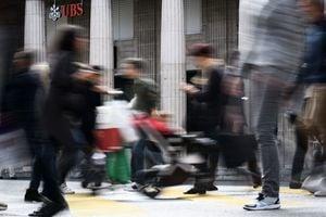 瑞士1月失業率攀升   至2010年以來最高水平
