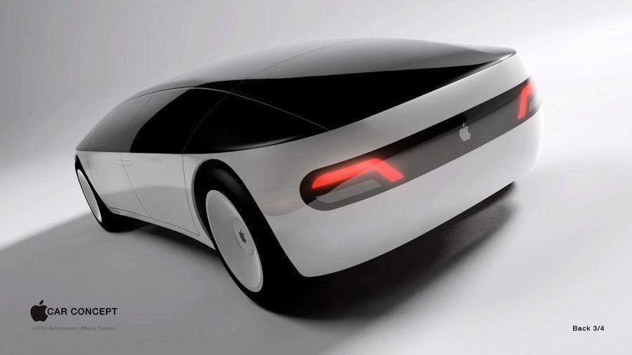現代汽車曝光Apple Car計劃 蘋果不滿停合作
