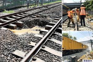 港鐵完成修復 列車服務陸續回復正常