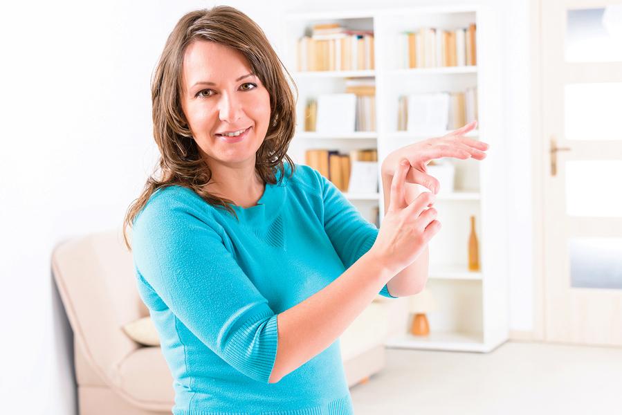 緩解疼痛不用吃止痛藥 按壓六個穴位立即解疼痛