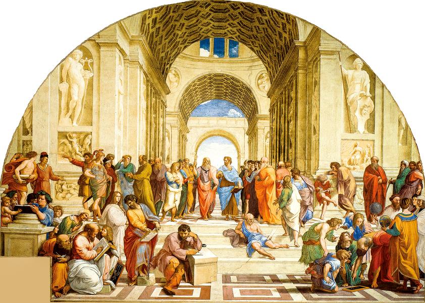解讀文藝復興之後 兩百年間的美術 (七)
