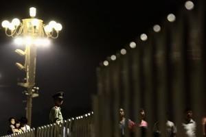【內幕】強衛涉貪4千萬 「610」塌方式腐敗