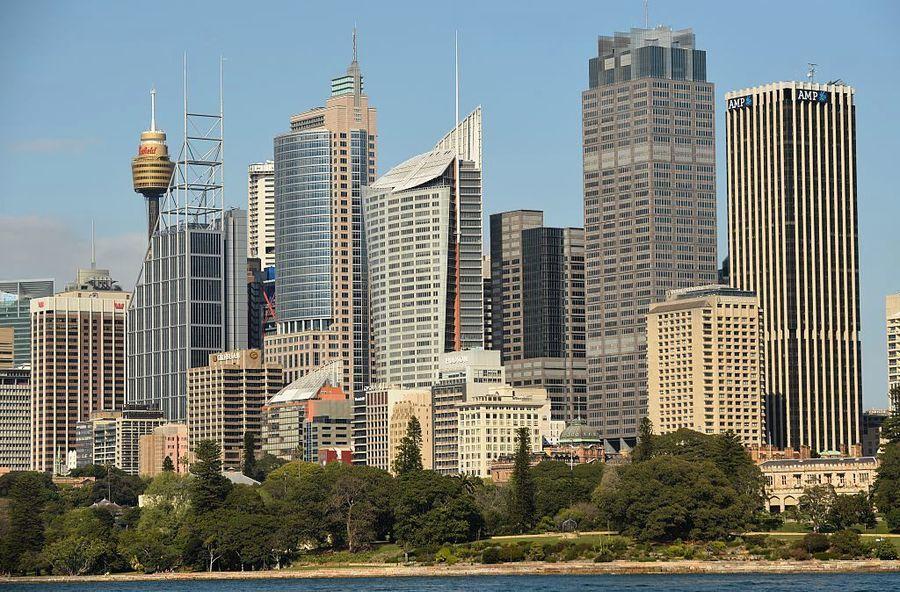 澳洲1月商業信心回勇   但營商環境依然艱鉅