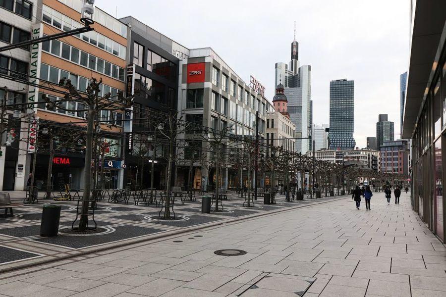 德國12月經常賬盈餘282億歐羅   接近兩年高位