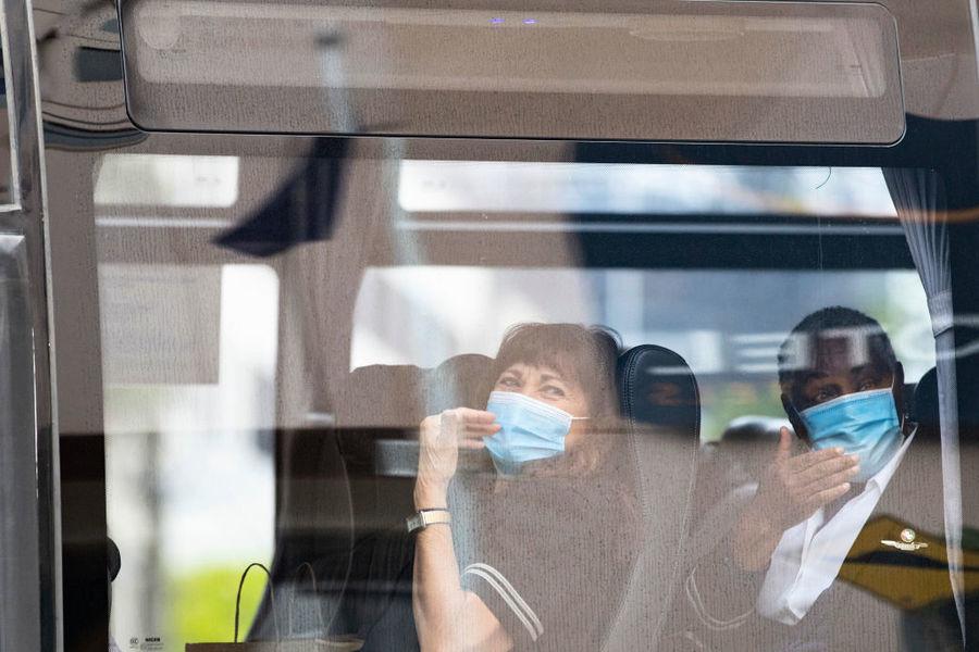 澳回國公民隔離期滿後確診 專家:極度罕見