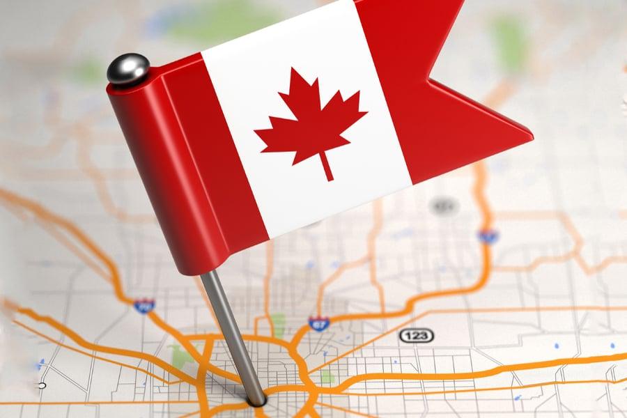 加拿大為港人新推出的工作簽證計劃,有效期最長為3年,由2月8日開始接受申請,至2023年2月7日結束。(tashatuvango/Fotolia)