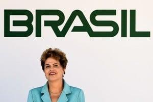 決定巴西女總統命運的最後時刻