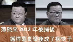 劉長樂被逐出權力圈 原新聞總編指被整頓是遭報應