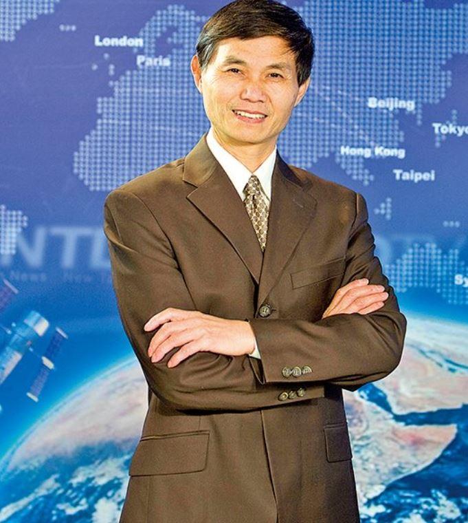 前鳳凰資訊台新聞總監龐鐘表示,鳳凰實際上是中共在海外媒體的一個視窗,一直起到了小罵大幫忙的作用。(《新紀元周刊》提供)