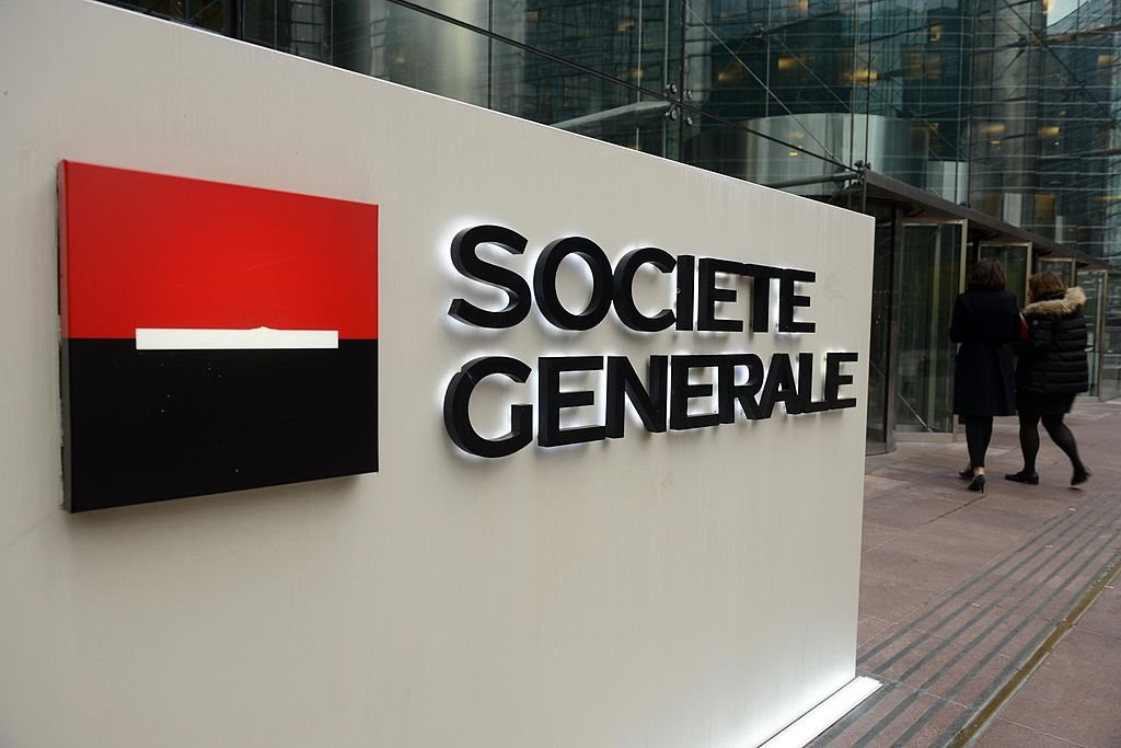 法興昨天(2月10日)公佈去年虧損2.6億歐羅,逾30年首度見紅。(Antoine Antoniol/Getty Images)