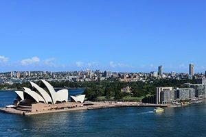 澳洲提醒港人 擁雙重國籍需申請國籍變更
