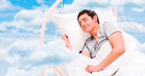 睡眠不足影響健康  恐引發多種疾病