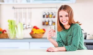 喝水養生 甚麼時間喝水? 如何喝水才正確?