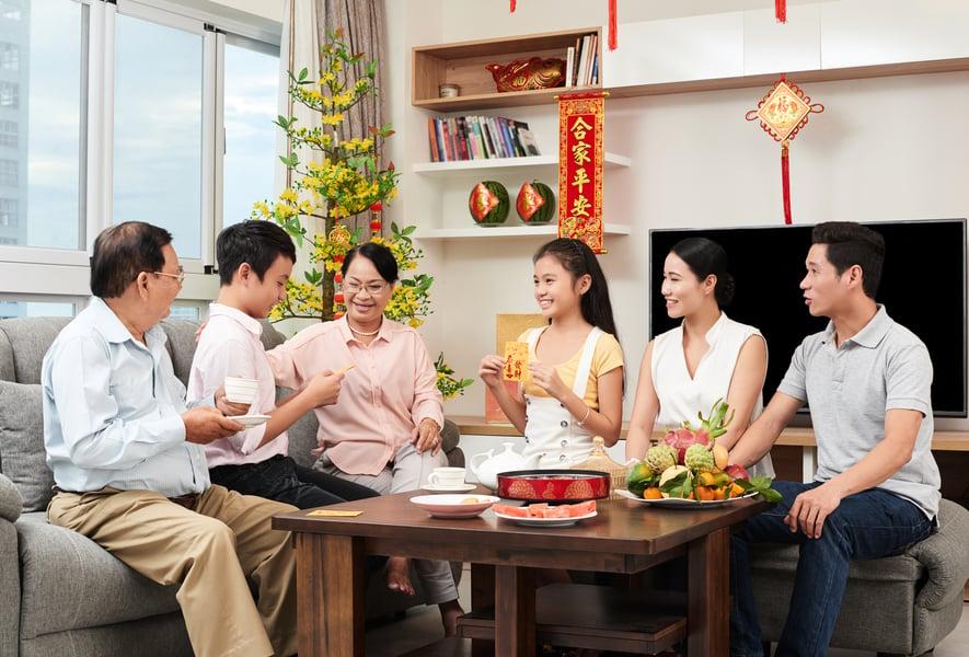 防疫在家過好年 注意飲食與環境中的致癌物