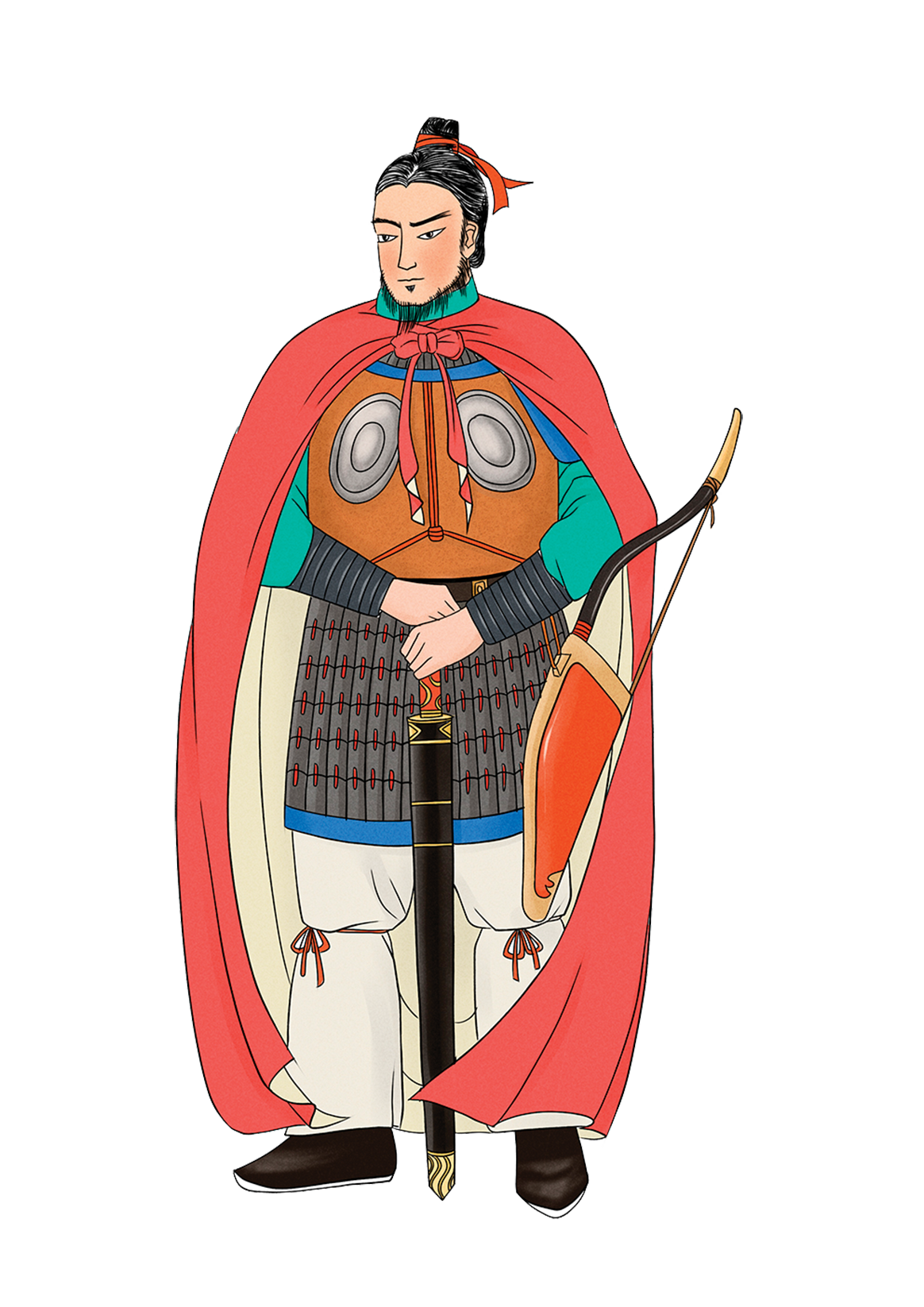 楊玄感軍攻打東都洛陽,遭守軍奮力抵抗。隋煬帝和大將來護兒得到楊玄感叛亂的消息後率軍返回。