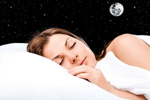 研究:月亮周期影響睡眠