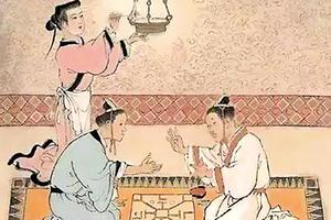 古風習俗——中國人應當知道的傳統(上)