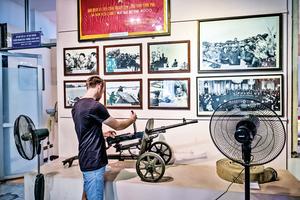 越南行重燃我對共產主義的怒火